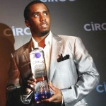 Diddy's Vodka Quip Flushes Out the Competition