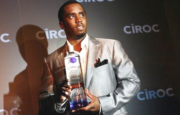 diddy ciroc1 Ciroc Makes Ad Agency Hot List