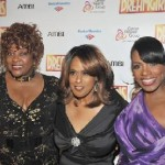 Photos: Original 'Dreamgirls' Reunite!