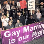 Gay Marriage Battle in NJ