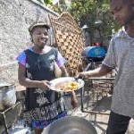 Outside Aid to Haiti Hurts Local Businesses