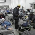 Homeless Shelters Cost More than Apartments?