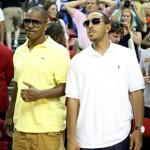 Jamie Foxx, Ludacris Team with CDC for HIV Awareness