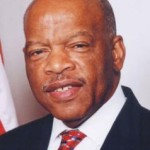 Tea Party Protestors Shout N-Word at Black Congressmen