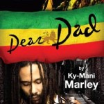 Ky-Mani Marley, Publisher Dr. Farrah Gray Patch Things Up