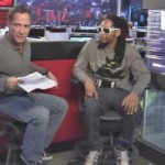 Video: Lil Jon's Interesting Visit to the TMZ Offices