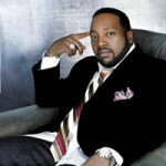 Marvin Sapp breaks records