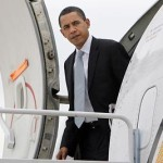 Healthcare Problems May Force Obama to Delay Asian Trip Again