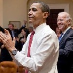 Obama's Historic Victory: Health Care Reform Bill Passes