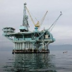 Now Obama Will Allow Gas & Oil Drilling Offshore