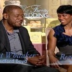 Whitaker and King Star in 'Our Family Wedding'