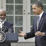 Obama Still Vowing to Aide Haiti
