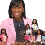Video: Stacey McBride Irby Creates Line of Black Barbie Dolls