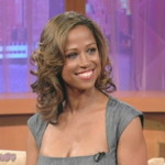 Video: Stacey Dash dishes on Jamie Foxx
