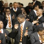 Errrybody's Going to College! – Entire class of all-black, all male school accepted.