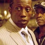 Robertson Treatment Syndicated Column (RTSC) : A Conversation with Wesley Snipes