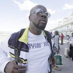 Wyclef Accused of Paying Alleged Mistress with Yele Haiti Funds