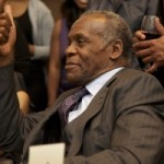 Danny Glover Attends Haitian Earthquake Benefit in D.C.