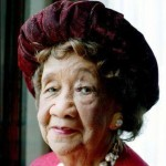 Funeral Services Set for Dr. Dorothy Height