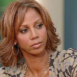 Holly Robinson Peete Penning Another Book on Autism