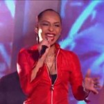 Video: Sade Sings 'Babyfather', 'Sweetest Taboo' on DWTS