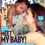 Sandra Bullock Adopts Baby from New Orleans