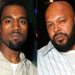Suge Knight/Kanye West Court Date Set in Miami