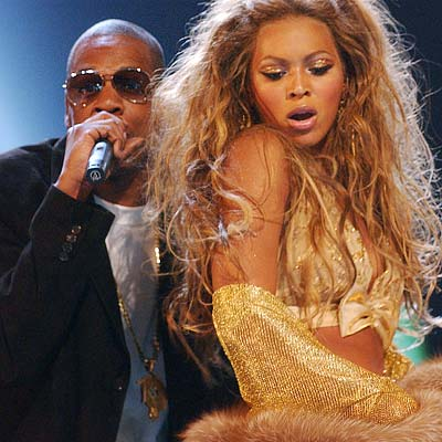 beyonce jay z Forbes: Beyonce & Jay Z Are Musics Most Powerful Couple