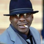 Bobby Brown Victim of Twitter Death Hoax