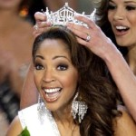 Miss America Caressa Cameron: A Lesbian Will Wear Crown One Day