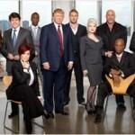 Sinbad, Peete, Ebanks Praying for 'Apprentice' Co-Star Bret Michaels