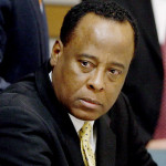 Dr. Conrad Murray Battles to Keep Medical License