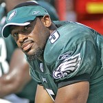 New Redskins QB McNabb Eager to get Revenge on Eagles