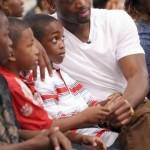 Dwyane Wade Wants Custody of Kids: Claims Mother is Unfit