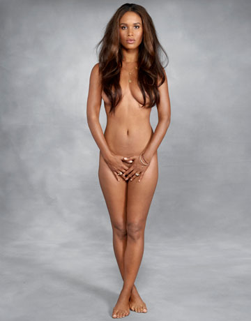 photos the nude ness of joy bryant and kim kardashian