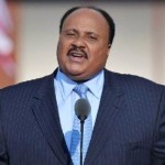 King Center to be Headed by MLK III