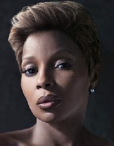 Is Mary J Blige Pregnant 37