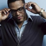 Maxwell Booked for 'Today' Summer Concert Series