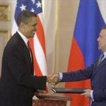 Obama and Medvedev Sign Historic USA-Russia Nuke Deal