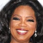 Oprah Responds to Old Man: 'I will not be taking a paternity test, ever!'