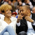 Rihanna on Boyfriend Matt Kemp: 'Nothing Too Serious'