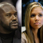 Shaq's Text Messages to Mistress Revealed