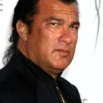 Steven Seagal Sued for Sexually Assaulting Assistants?