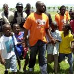 Wyclef: Education Key to Haiti Moving Forward