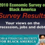 'Economic Survey of Black America': Creating Jobs is More Important than Reducing the Deficit