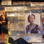 Photos: Barney's NYC Window Display Honors Iman