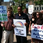 Jesse Jackson Calls for BP Boycott