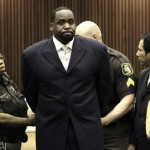 Kwame Kilpatrick Gets up to Five Years in Prison