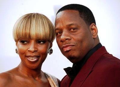 Mary J and Kendu
