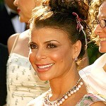 Paula Abdul on CBS's 'Dance' Card